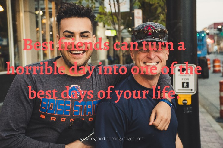 Quotes About Being Best Friends With A Guy