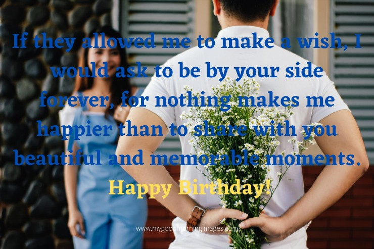 Heart Touching Birthday Wishes For Someone Special