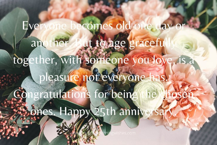 27th wedding anniversary wishes for parents
