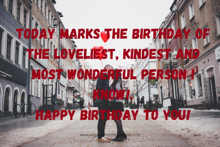 Heart Touching Birthday Wishes For Special One