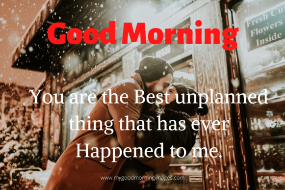 Amazing Good Morning Love Quotes Images