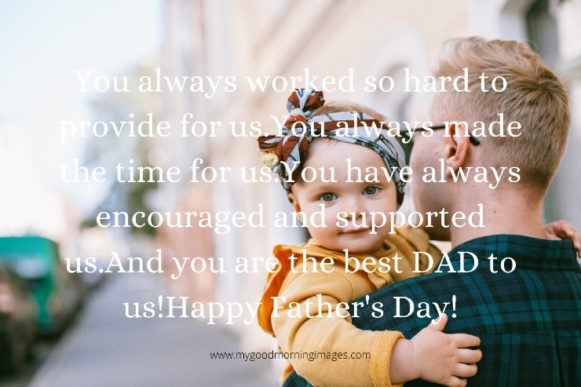 Happy Fathers Day Quotes From Daughter In Hindi